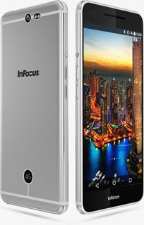 InFocus M812 Smartphone perfect fusion of Art & Technology